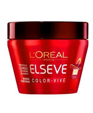 ماسک مو موهای رنگ شده لورآل