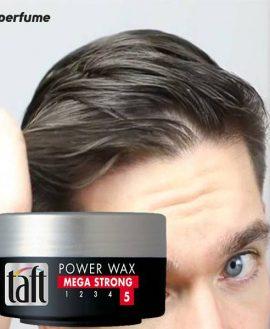 واکس موی قوی تافت