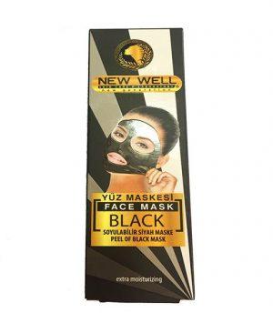 ماسک سیاه نیو ول