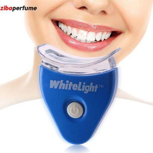 دستگاه سفید کننده دندان وایت لایت