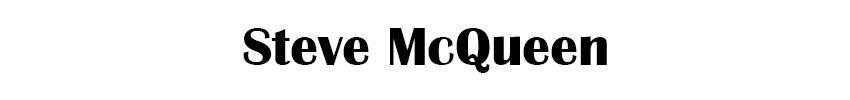 برند استیو مک کوئین