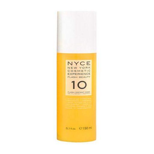 ماسک مو بدون آبکشی 10 کاره ان وای سی ای NYCE