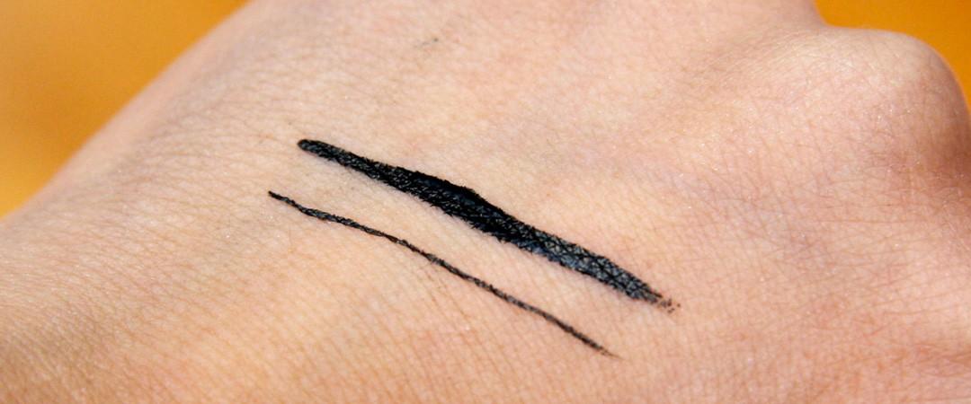خط چشم مویی نیکس مدل Collection Noir Liquid Liner