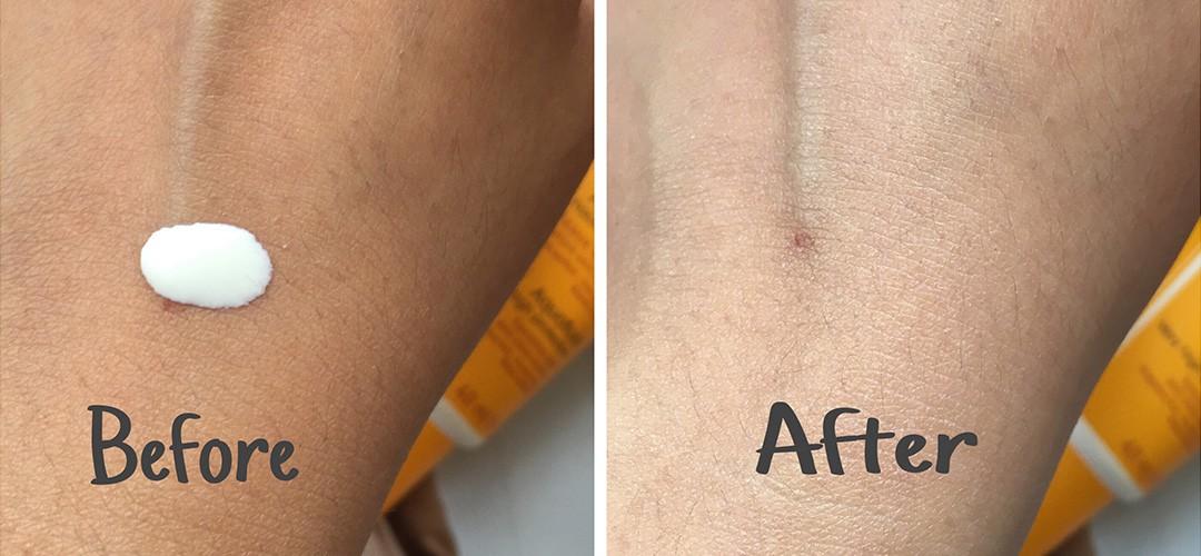 آکوا فلوئید ضد آفتاب SPF 50 بایودرما