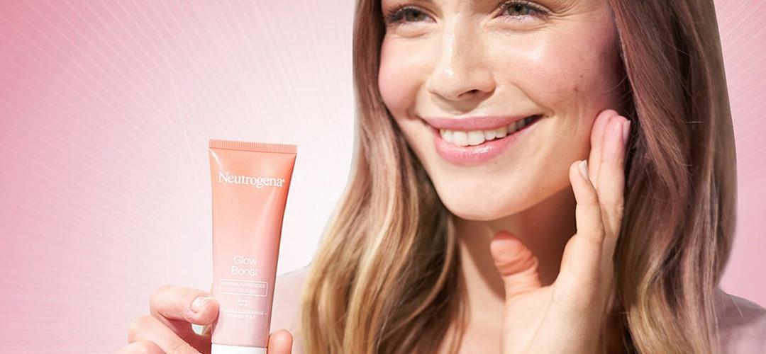 کرم ضد آفتاب SPF 30 برایت بوست نوتروژینا