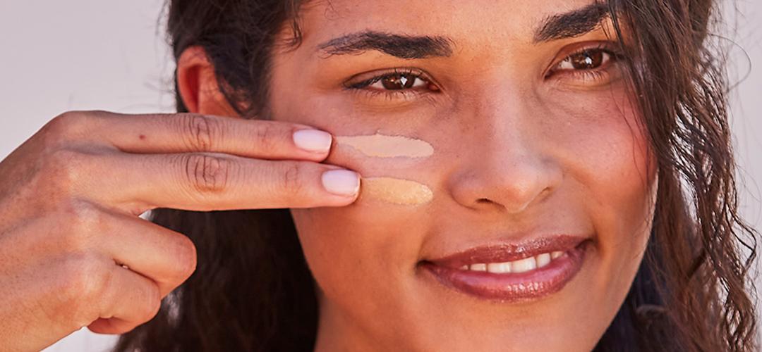 ضد آفتاب رنگی Active Unify Fusion Fluid ایزدین